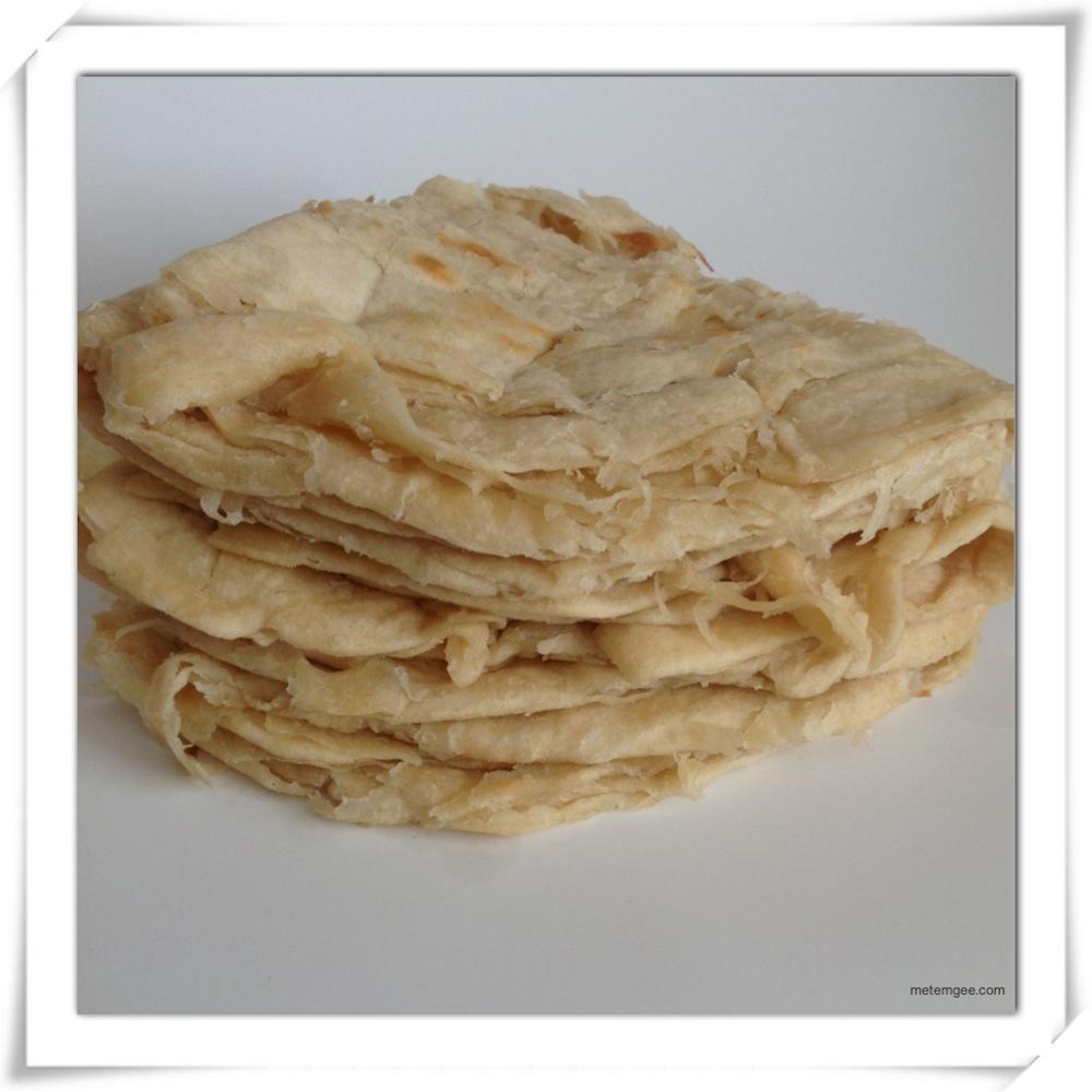 guyanese roti recipe Archives - Metemgee