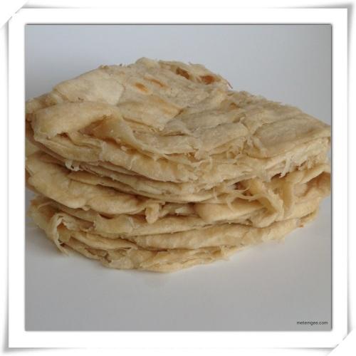 Guyanese Paratha Roti, Roti, Guyanese Roti