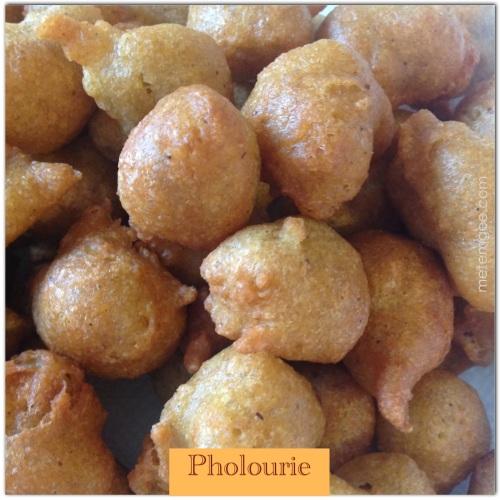 Guyanese Pholourie